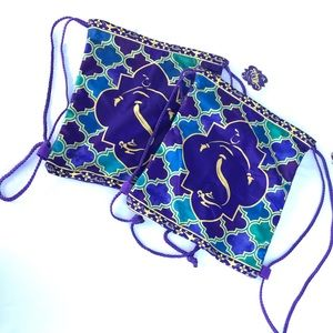 Disney Accessories - 4th of July 🇺🇸 Sale❗️ NWT Aladdin Bags